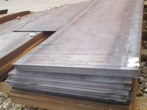 Q345B钢板