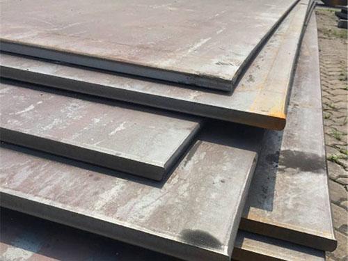 Q345C钢板