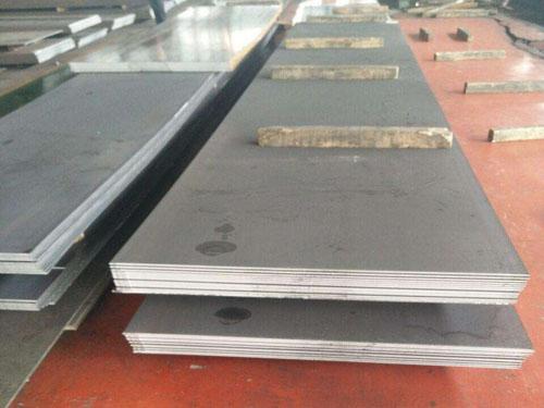 Q345D钢板定义