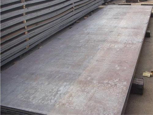 Q345E钢板